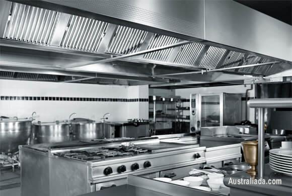Professional Food Industry Cleaning Services | Cleaning